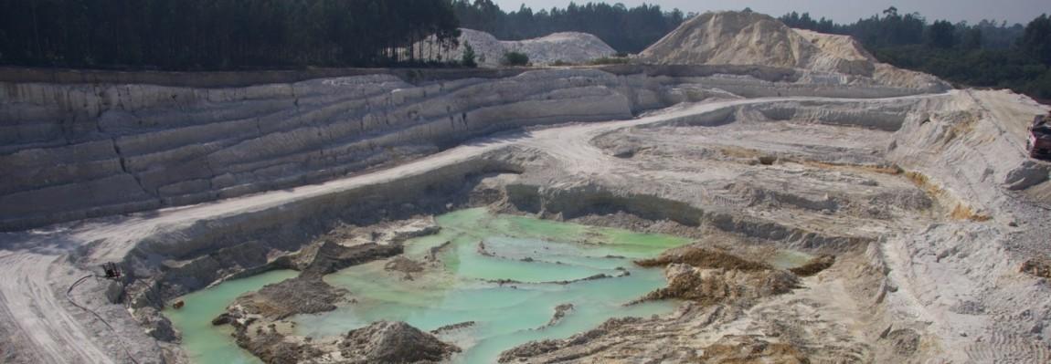 MOTAMINERAL Minerais Industriais, S.A.